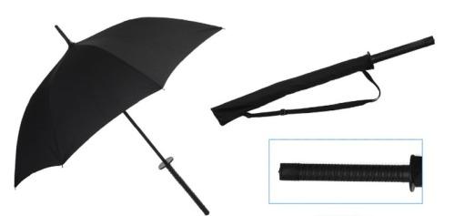 ninjaumbrella
