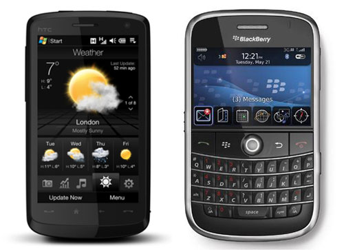 touchhdnblackberry
