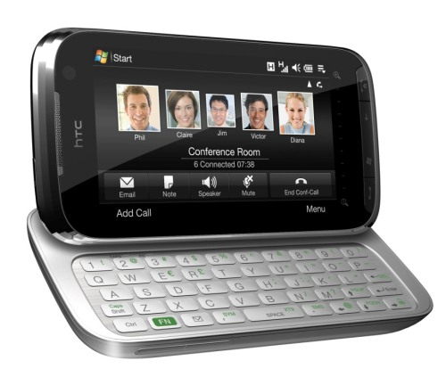 Touch Pro2- front