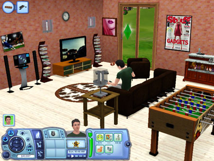 The-Sims-Stuff-room